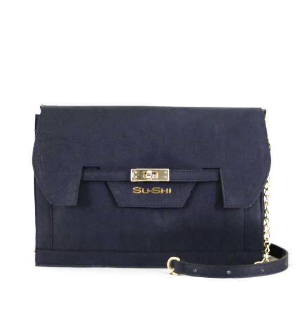 Electra Clutch Navy - Limited Edition