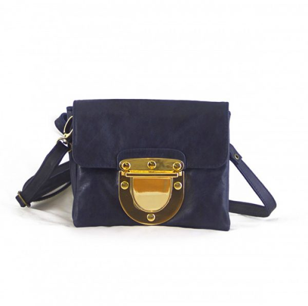 Marlenne Mini Navy
