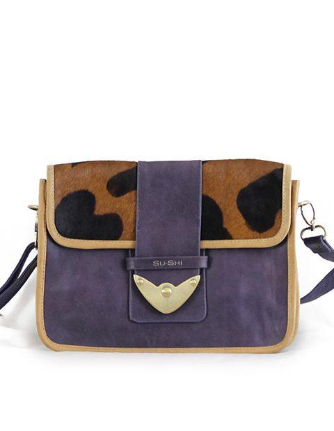 Valerie Leo S Purple