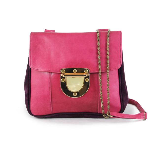 Portobello Pink