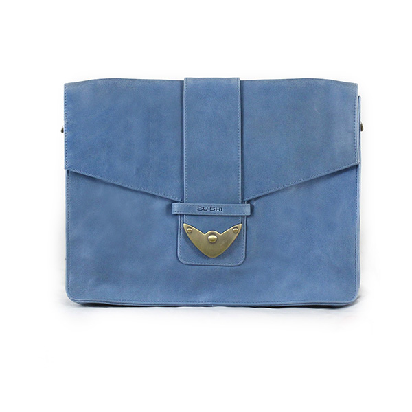 Valerie - Laptop Blue