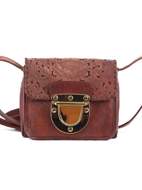 Florence Vintage Brown